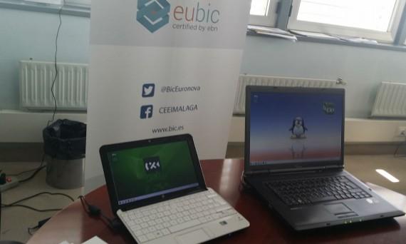 Acuerdo de colaboración BIC Euronova ASIT
